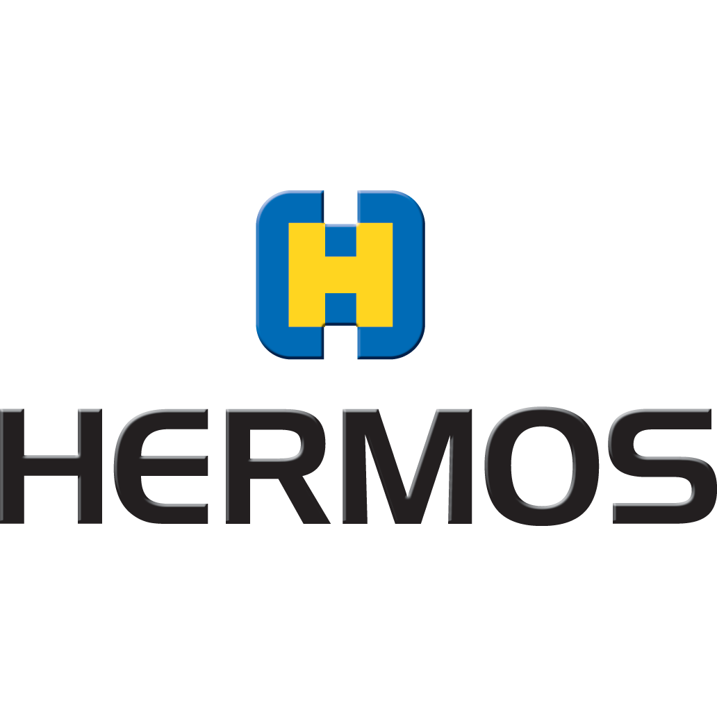 Logo Hermos 3d - Fresenius Medical Care